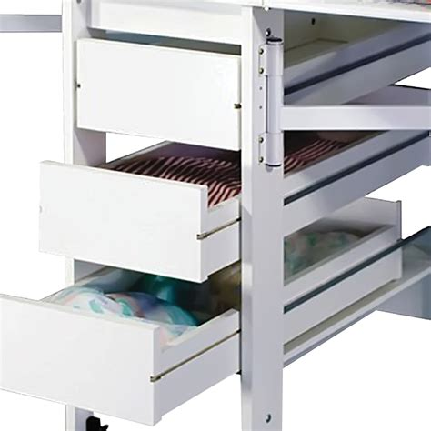 Model 96 Drawers 3 Drawer Option For 97 98 Cutting Craft Table
