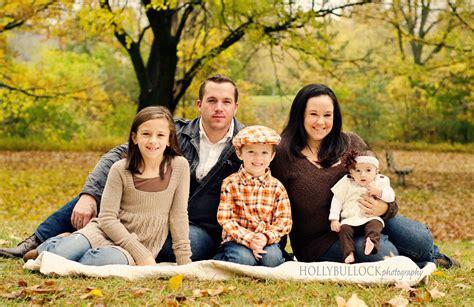 sweet family of five bullock