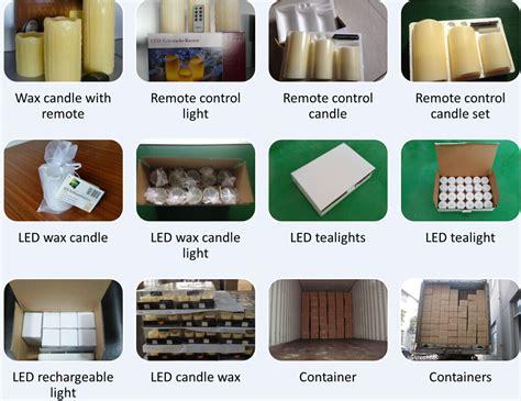 candele a led ricaricabili elettrico ricaricabile candela led candela ricaricabile