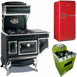 Retro Kitchen Appliances by Kitchen Appliances Retro Kitchen Appliances