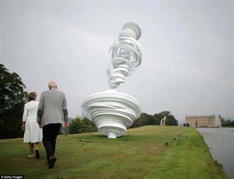 home sculptures chatsworth house beauty ancient and modern daily mail