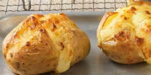 pomme de terre au four facile et pas cher recette sur