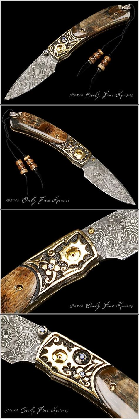 william henry kitchen knives 17 best images about damascus patterns on pinterest
