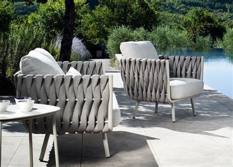 garden sofas and chairs tribu tosca garden club chair tribu outdoor furniture at