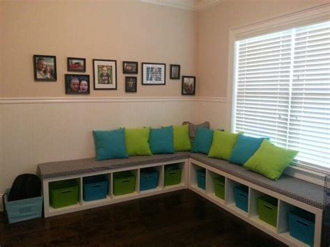 turn bookshelf into bench 13 creative ways to use bookcases apartment geeks