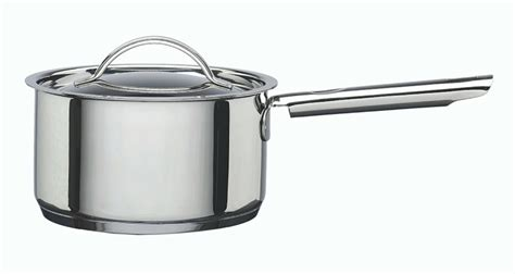 Pam Versus Is It A Of A Pot Calling The Kettle Black by Stainless Steel Pots Pans Stainless Steel Cookware