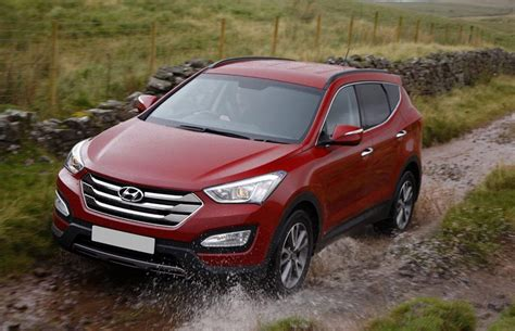 Hyundai Santa Fe Safety by Santa Fe In India Features Reviews Specifications