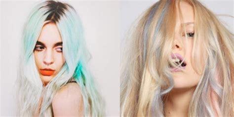 cara membuat rambut warna coklat secara alami 5 cara ini bisa hilangkan pewarna rambut secara alami