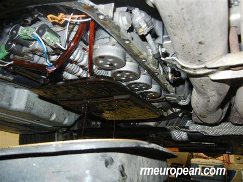 bmw e46 automatic transmission fluid change bmw e46 325xi 330xi transmission fluid change