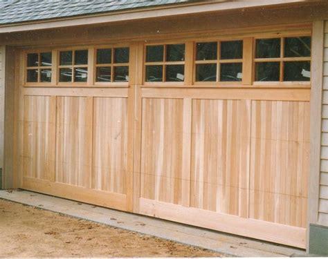 oversized garage door oversized garage door with ganged windows on windowsills