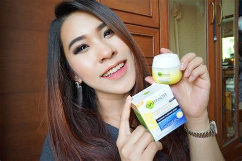 Masker Garnier Yogurt bloggang saypan ร ว ว การ น เย ไลท คอมพล ท ไนท โยเกร ต สล ปป ง มาส ก
