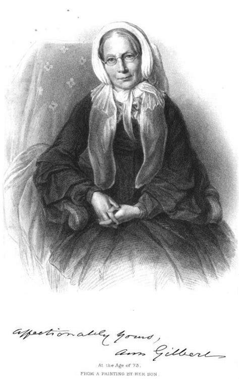 Ann Taylor (poet) - Wikipedia