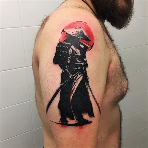 samurai tattoo tattoo collections