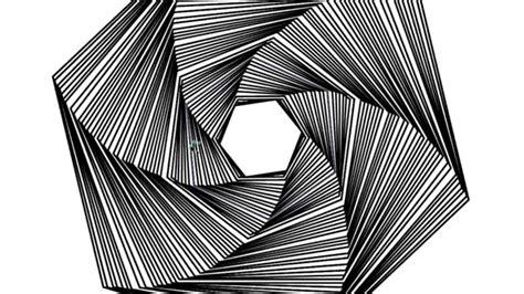 illustrator tutorial op art secret illustrator illusion trick adobe illustrator