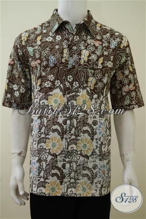 C8s Kemeja Batik Pria Hem Batik Batik Seragam Kantor busana batik hem pria untuk seragam kerja hem batik warna