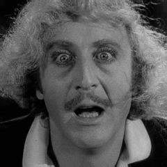gene wilder gone with the wind 30 amazing mustaches from film tv