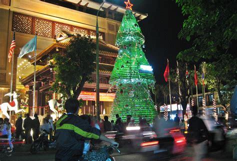 heineken christmas bottle december 2007 chinh do