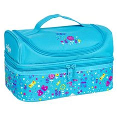 Smiggle Colour Blast Decker Lunch Box b2s decker lunchbox smiggle gift for