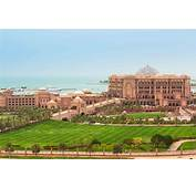 Emirates Palace Hotel Abu Dhabi United Arab