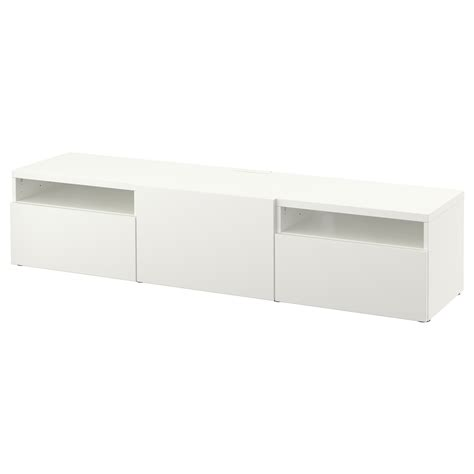 best tv bench best 197 tv bench lappviken white 180x40x38 cm ikea