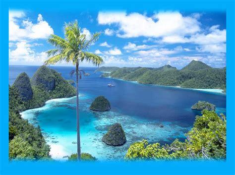 gambar pemandangan laut gambar pemandangan