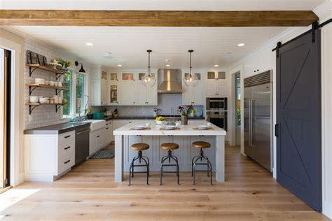 modern farmhouse kitchen modern farmhouse kitchen design