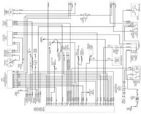 wiring diagram 2000 volvo models s40 v40 wiring