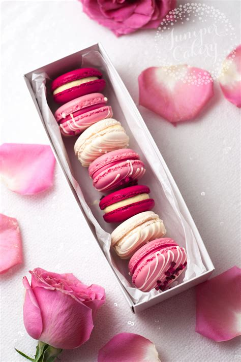 valentines day macarons s cupcakes and macarons in hull and