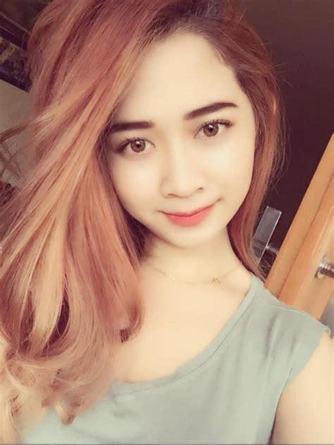 ini wanita cantik asal bandung yang disiram air keras viral bintang com