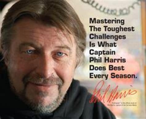 deadliest catch phil harris last episode bob harte the last alaskan loving this show got to