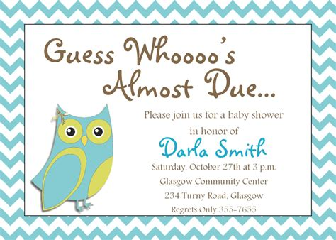 Baby Shower Templates For Word Mughals Free Templates For Baby Shower Favors