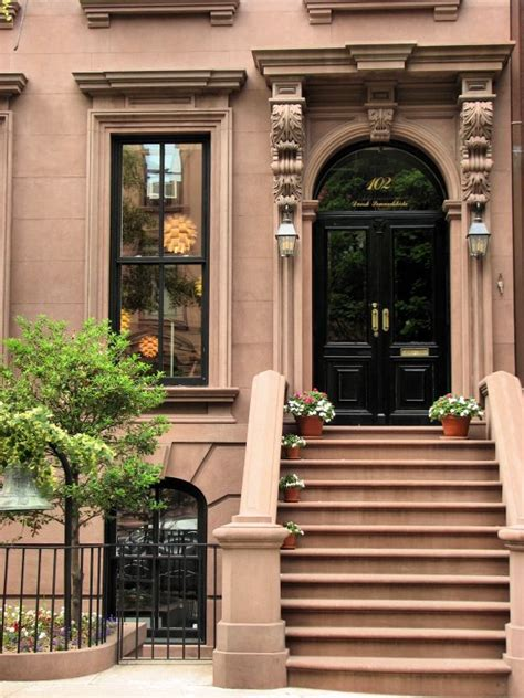Exterior Doors Nyc 90 Best Doors Images On Living Room Dining Room Design And Dining Rooms