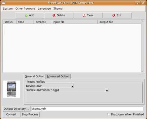 format video converter linux convert mkv to mp4 ubuntu