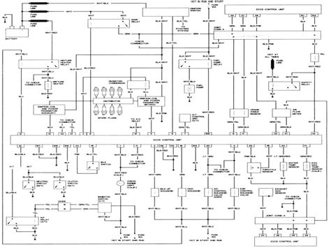 gq patrol wiring diagram wiring diagram schemes