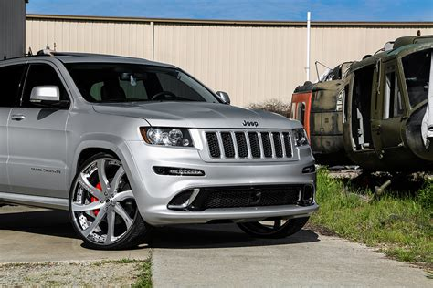 Jeep Srt8 Parts The Grandest Of Them All Srt8 Grand On 26