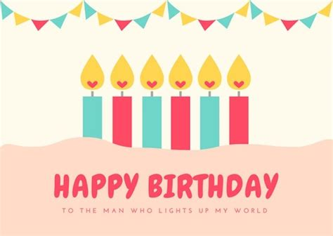 birthday card design template free card maker now with stunning designs by canva