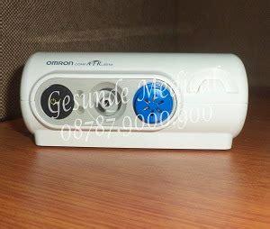 Selang Tempat Obat Untuk Alat Uap Atau Nebulizer jual nebulizer omron ne c30 toko medis jual alat kesehatan