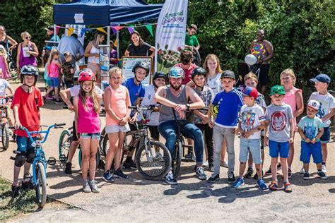 summer fun     sustainable transport