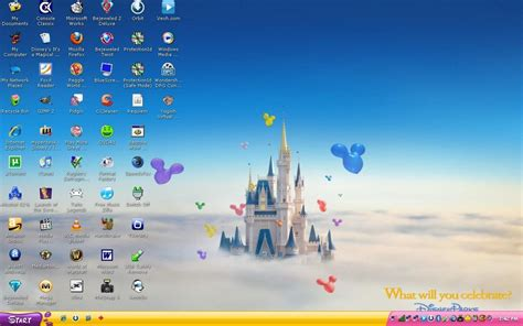 desktop themes disney disney desktop 9 19 09 by tailskriby on deviantart