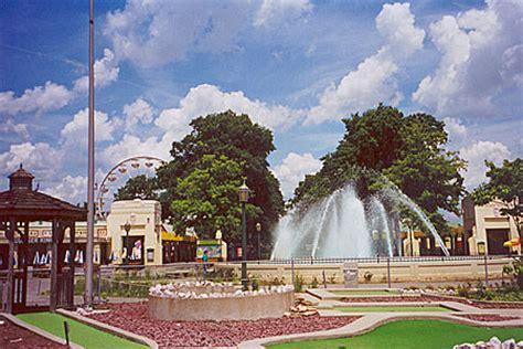 playland   planned amusement park roller coaster