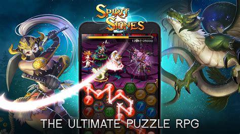 spirit stones apk spirit stones espa 241 ol apk y obb rpg android