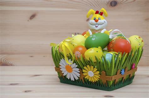 Fai Da Te Pasqua cestini di pasqua fai da te per bambini tutto mamma
