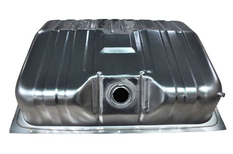 Premium Stainless Tank Pp 550 1964 68 stainless steel fuel tank autoware