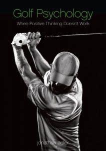 psychology of swinging golf mental game tips professional golf coaching dorset