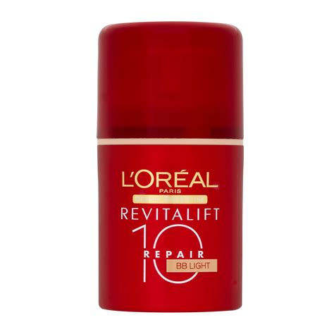 Loreal Revitalift l or 233 al dermo expertise revitalift repair 10 bb