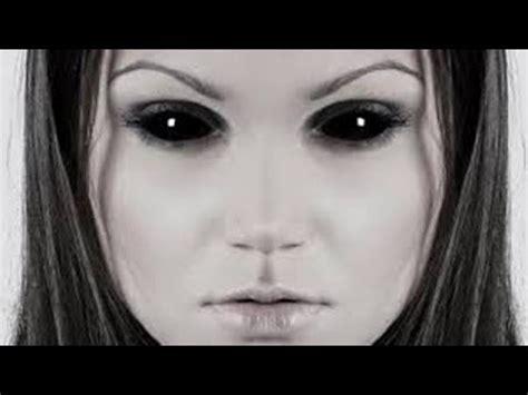 imagenes completamente blancas ni 241 os con los ojos totalmente negros youtube