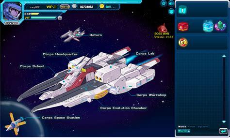web mod game online sd gundam online free rpg web games at joyfun
