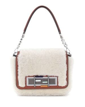 Fendi By The Way Tricolour Micro Edition7002 fendi fall winter 2015 bag collection featuring the
