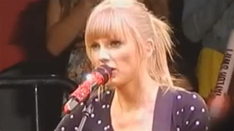 taylor swift enchanted live red tour taylor swift the red tour dvd enchanted live in
