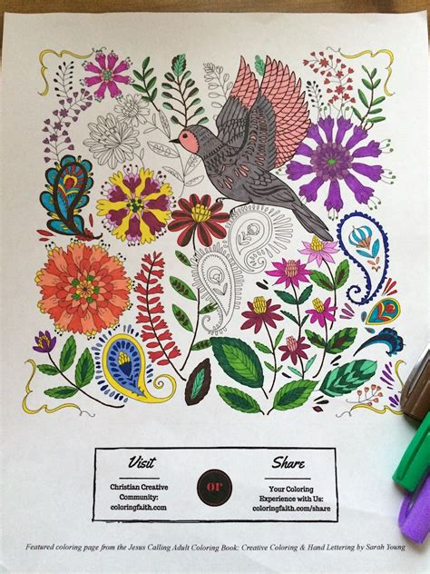 jesus always coloring book creative coloring and lettering coloring faith books 7 day color challenge with jesus calling creative